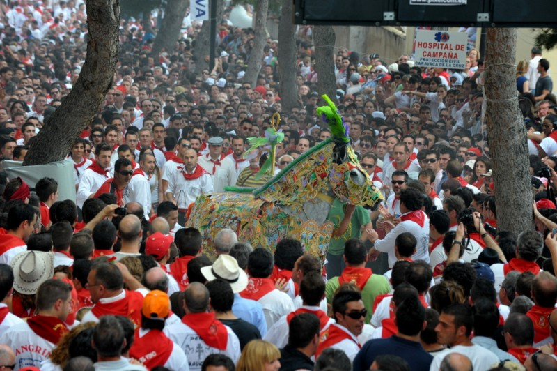 Murcia Today Weekly Bulletin 19th December