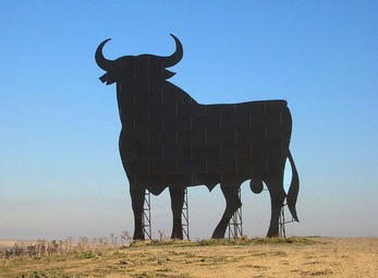 <span style='color:#780948'>ARCHIVED</span> - The Osborne Bull will finally return to Murcia