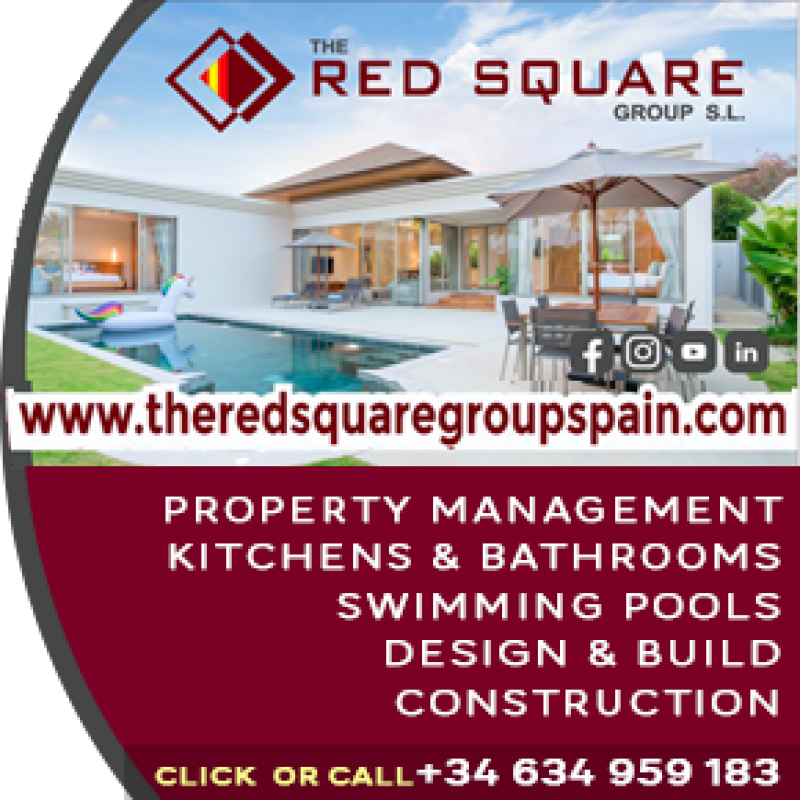 The Red Square Group S.L