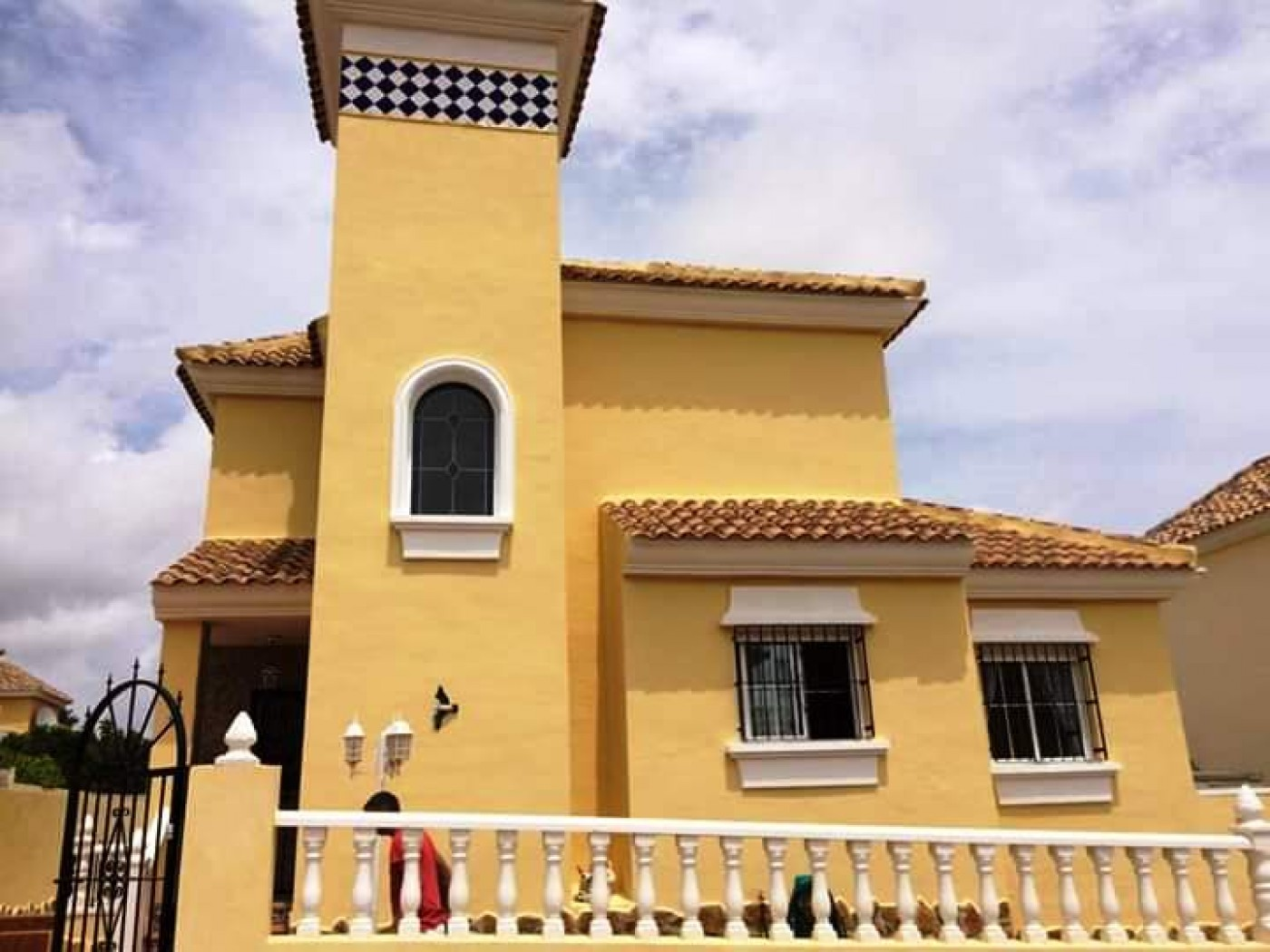 Painting and Decorating Services for Costa Calida and Costa Blanca