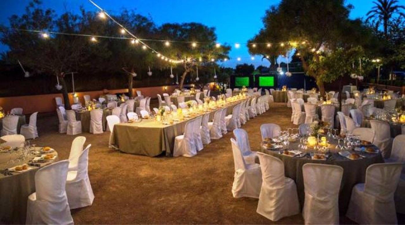 Venue Eventos wedding and events planners