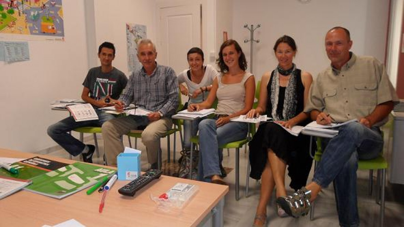 Funcarele language school in Cartagena for classes in Spanish as a Foreign Language