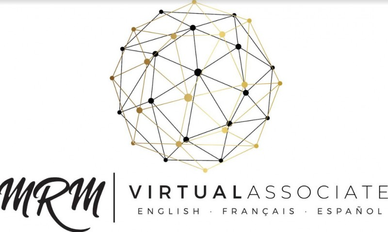 MRM Virtual Associate trilingual business services