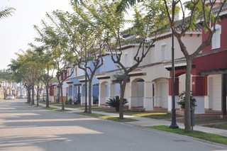 21% of all property sales in Murcia during 2013 were to foreigners