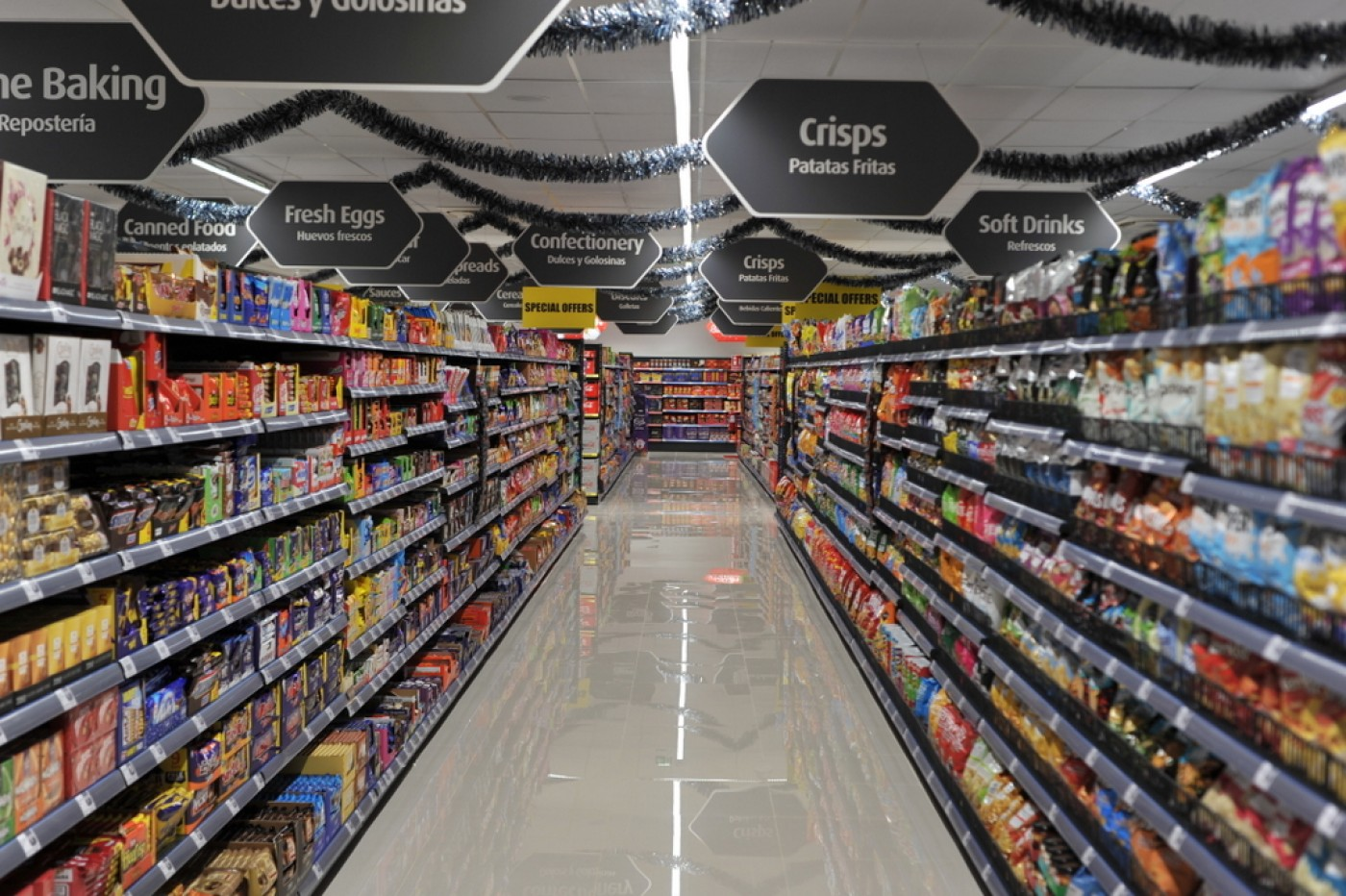 The Food Co Supermarket