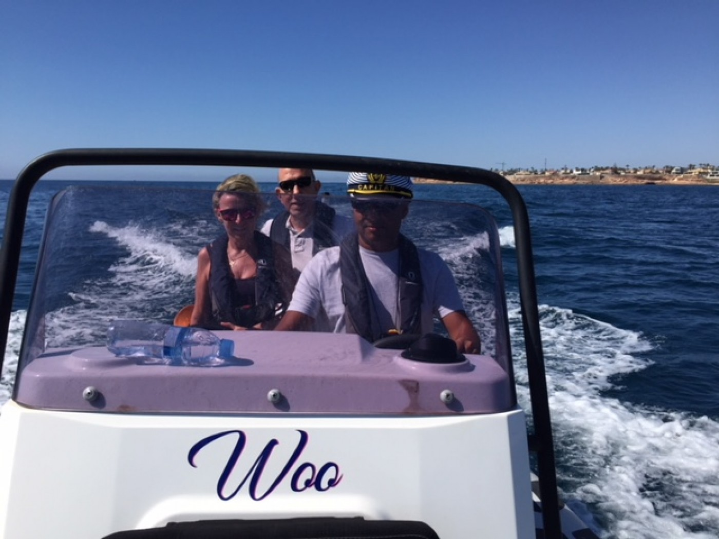 Britannia Powerboat and Jet Ski Training Costa Blanca