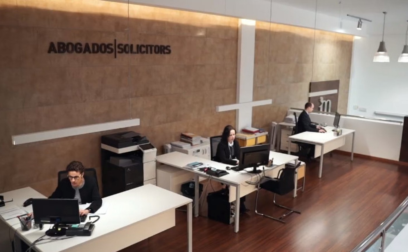 Imont multilingual legal firm in San Javier and La Zenia