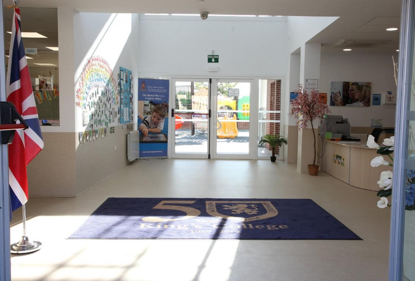 King's College British schools in Murcia, Alicante and Elche