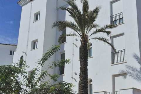 Property price falls slow down in Murcia