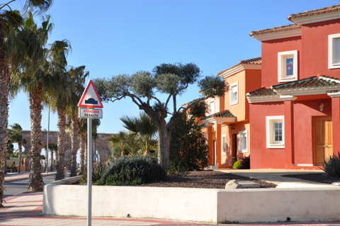 Murcia property sales drop considerably in February