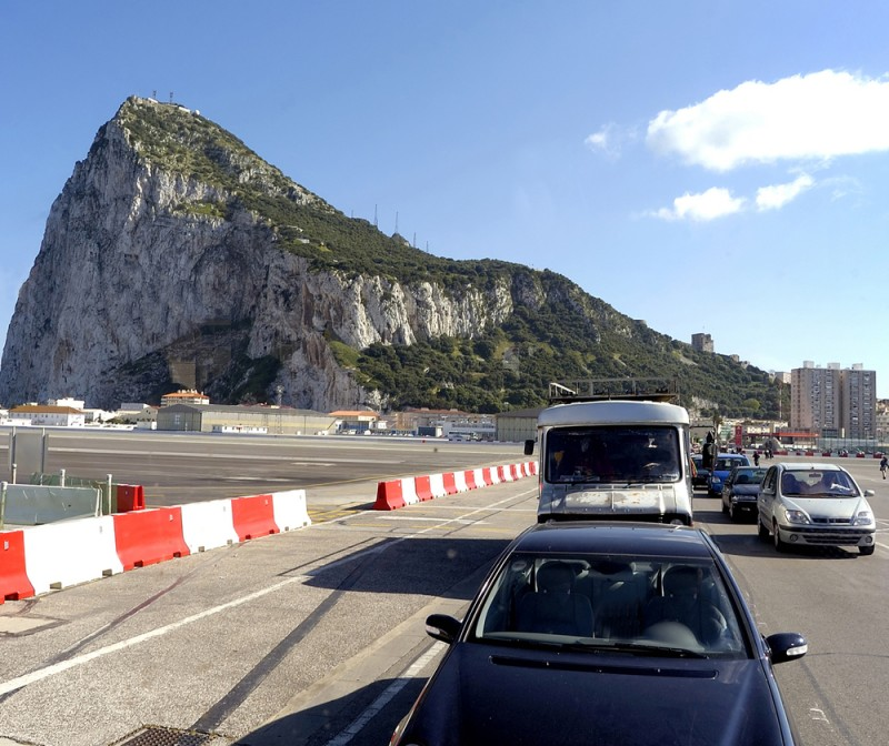 <span style='color:#780948'>ARCHIVED</span> - Spain and the United Kingdom reach agreement for Gibraltar to be included in Schengen area