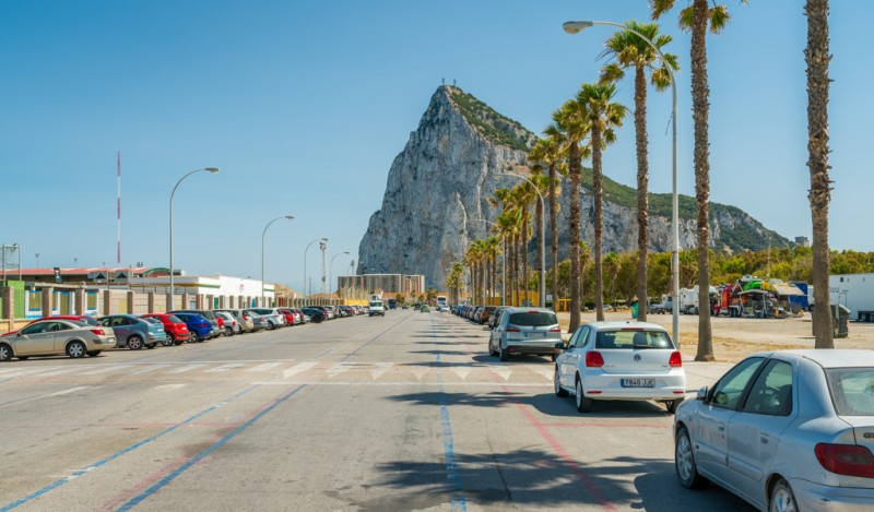 <span style='color:#780948'>ARCHIVED</span> - Uncertainty over Gibraltan and Spanish border agreement as war of words begins
