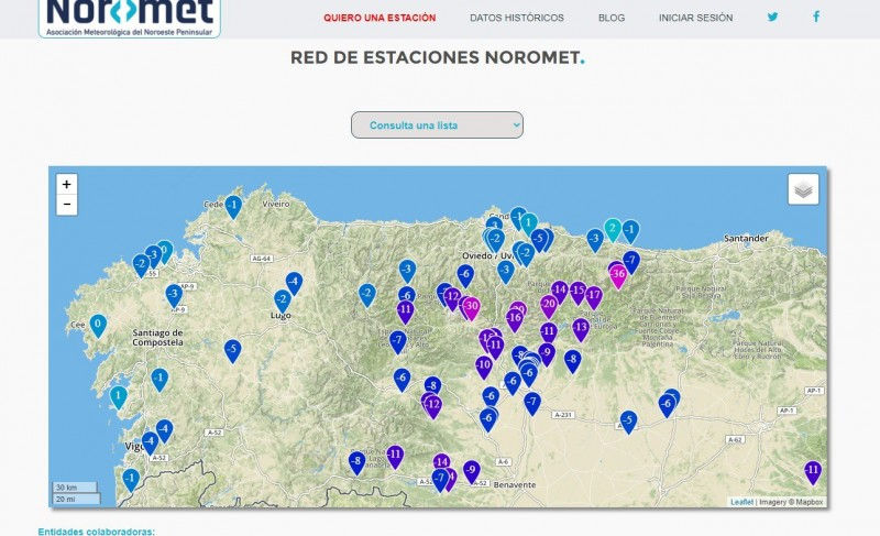 <span style='color:#780948'>ARCHIVED</span> - Coldest temperature ever reported in Spain last night: -35.6 degrees in northern Spain
