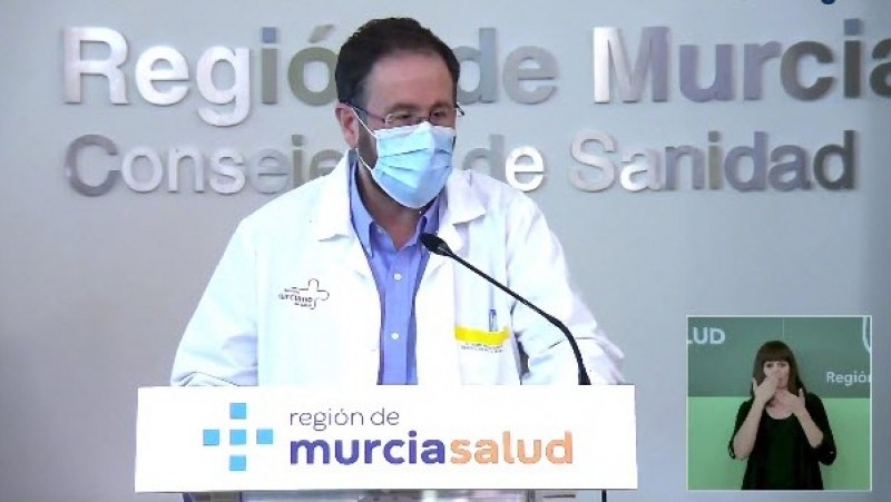 <span style='color:#780948'>ARCHIVED</span> -   Another record number of new cases in Murcia Region; 1807 in the last 24 hours