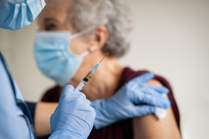 17 residents at Navarra care home test positive for Covid after receiving first vaccine dose