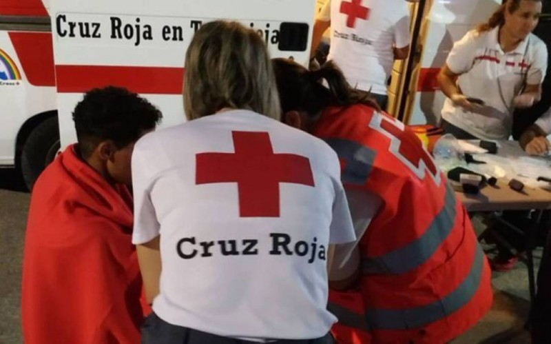 Irregular migrants continue to target Canary Islands with triple the 2019 total already