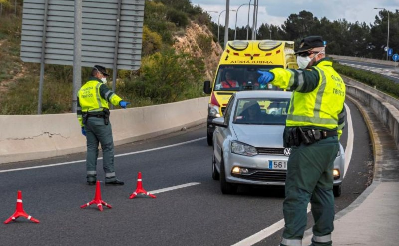 Spanish government refuses to authorise earlier curfew or full lockdown