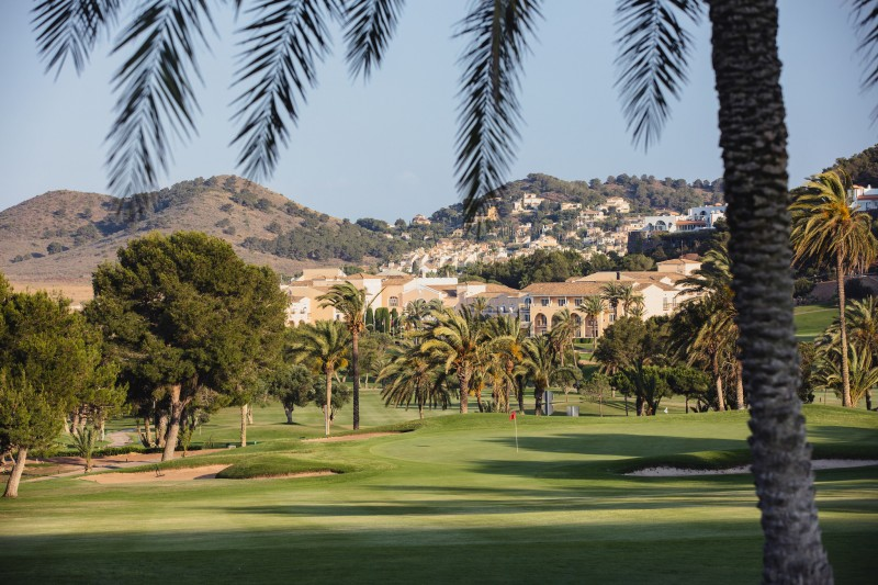 Redundancies ahead at the luxury La Manga Club Resort