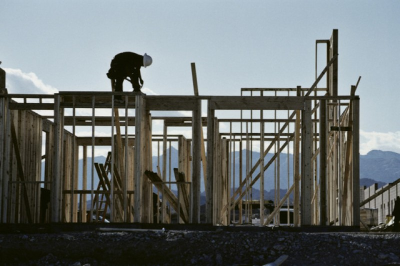 15 per cent fewer residential building projects in Murcia during 2020