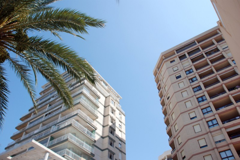 Property prices reported to be falling in the city of Murcia but healthier elsewhere in the Region