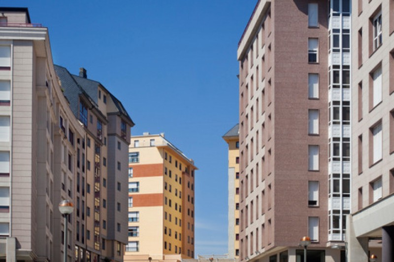 Property values rise in most of Spain with the exception of inner-city properties, say Tinsa
