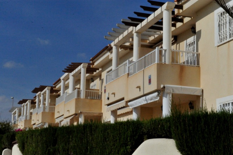<span style='color:#780948'>ARCHIVED</span> - Pandemic hits Murcia property sales hard with international travel at a standstill