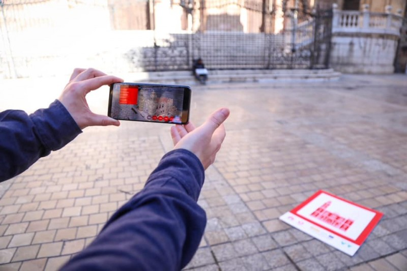 5G technology changing the way we view Malaga tourist attractions