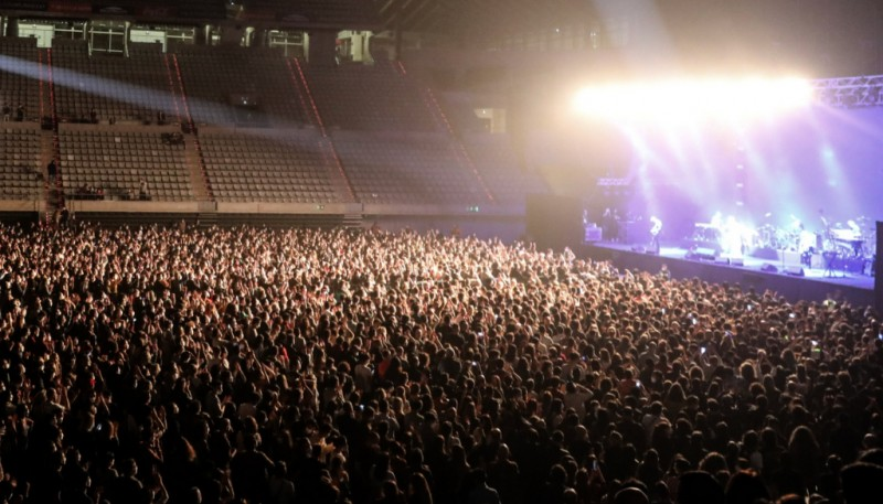 <span style='color:#780948'>ARCHIVED</span> -  Barcelona concert for 5,000 shows the way forward says nightlife sector
