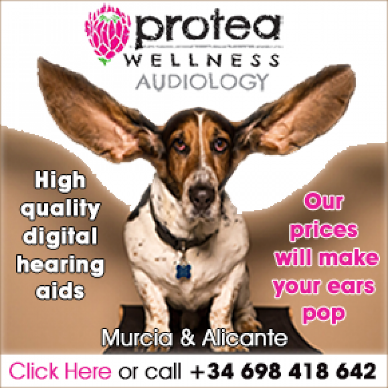 Protea Wellness Audiology for high quality hearing aids at prices which will make your ears pop!