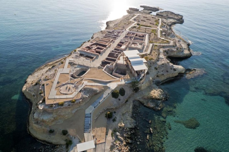 Free entry to Alicante archaeological site this spring: Illeta dels Banyets is 9km from Alicante City
