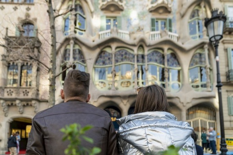 Barcelona looks towards the Russian market to reactivate tourism