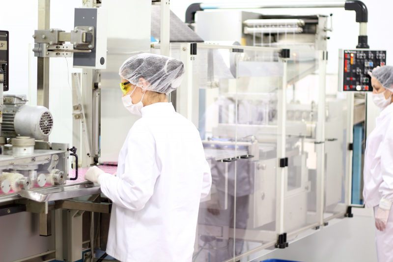 Granada pharmaceutical plant to manufacture active ingredient of Covid vaccine by Moderna