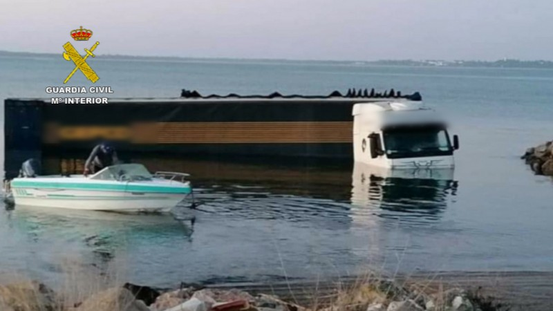 64 arrests across Spain as police dismantle nationwide narco-boat and drug supply network