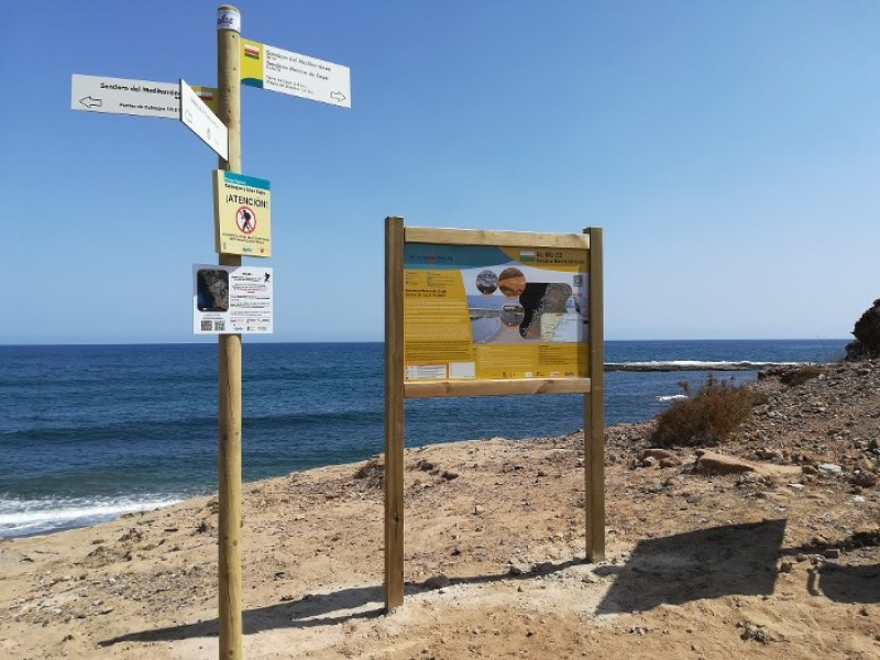 Events and activities in Águilas during May