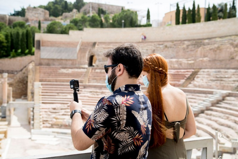 80,000 euros spent on subsidized tourist packages by Cartagena council failing to pull in the visitors