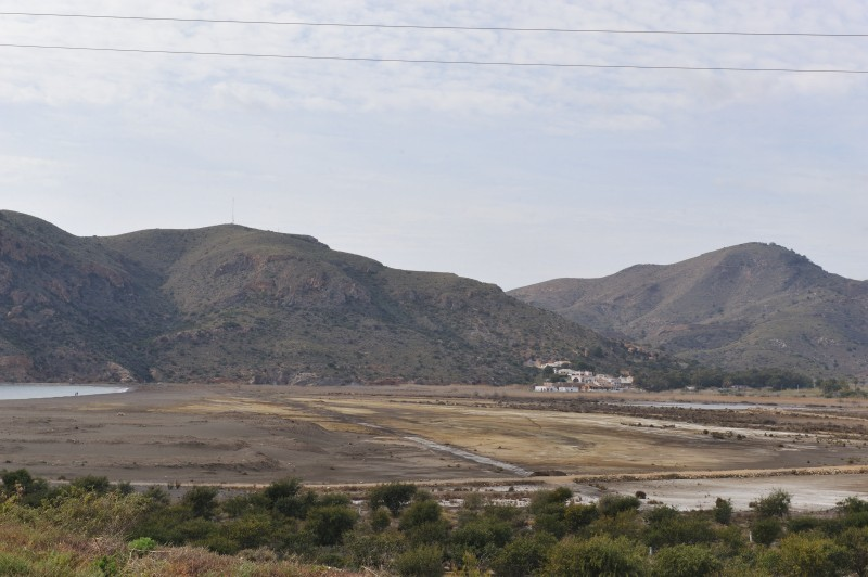 <span style='color:#780948'>ARCHIVED</span> - Contract for resumption of Portmán bay regeneration to be put out to tender in May