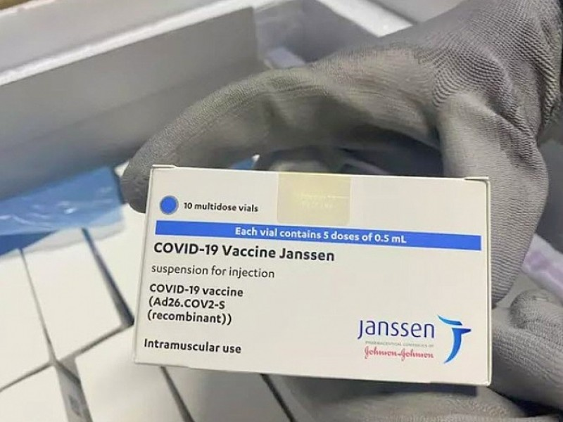 Janssen Covid vaccine to be administered to under-70s in the Region of Murcia