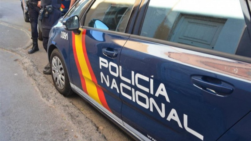 22-year-old woman arrested in Alicante for illegally occupying the property of an elderly neighbour