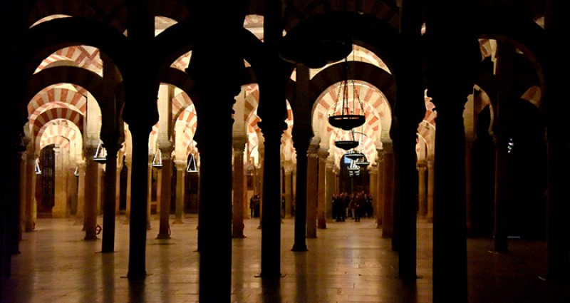 <span style='color:#780948'>ARCHIVED</span> - Cordoba Mezquita-Catedral to open for nocturnal visits in May