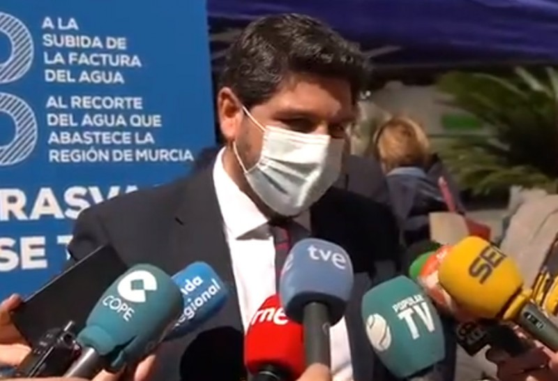 Spanish government Decree opens path for regions to extend anti-pandemic measures through Supreme Court