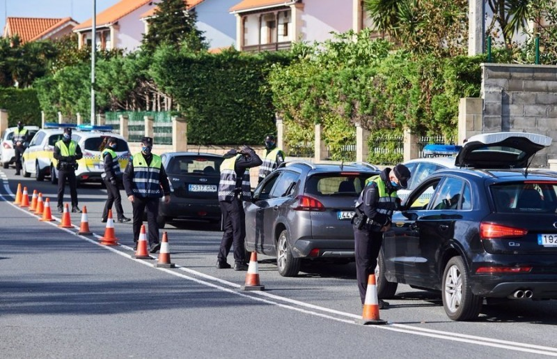 Pandemic restrictions in Murcia after the end of the state of emergency