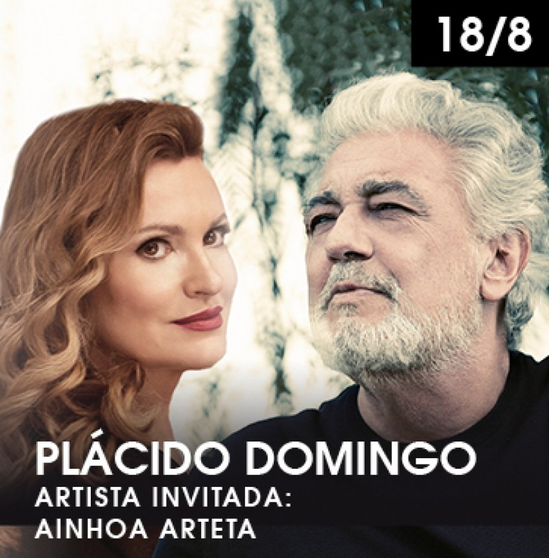 <span style='color:#780948'>ARCHIVED</span> - Placido Domingo returns to Spain for Marbella performance on August 18