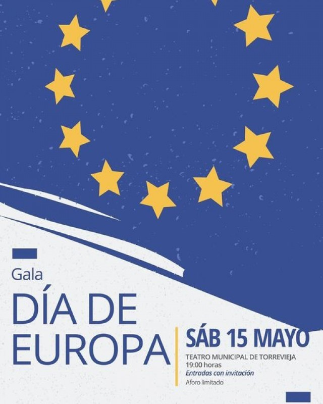 <span style='color:#780948'>ARCHIVED</span> - May 15 Free entry concert for international residents in Torrevieja
