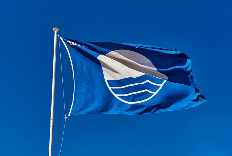 Spain remains Blue Flag world leader with  record number of the iconic quality awards