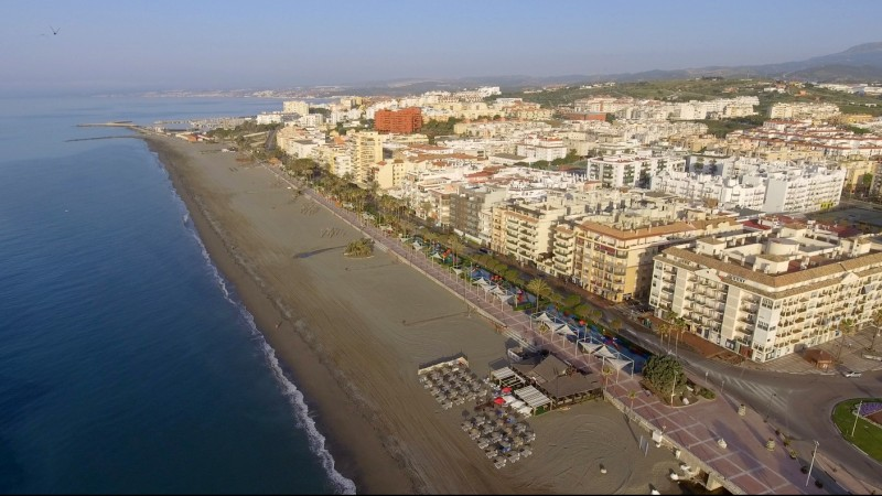 <span style='color:#780948'>ARCHIVED</span> - Estepona council takes step forward on new underground car park in popular tourist area