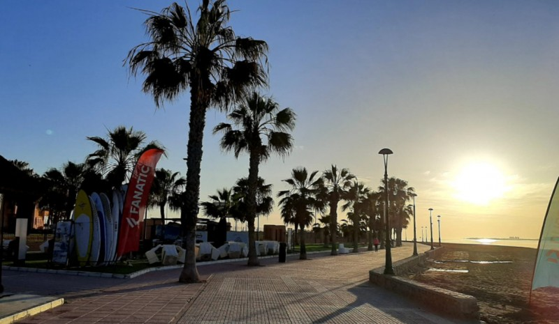 <span style='color:#780948'>ARCHIVED</span> - Up to 37 degrees in Murcia this Sunday with Murcia expected to report highest temperatures in Spain