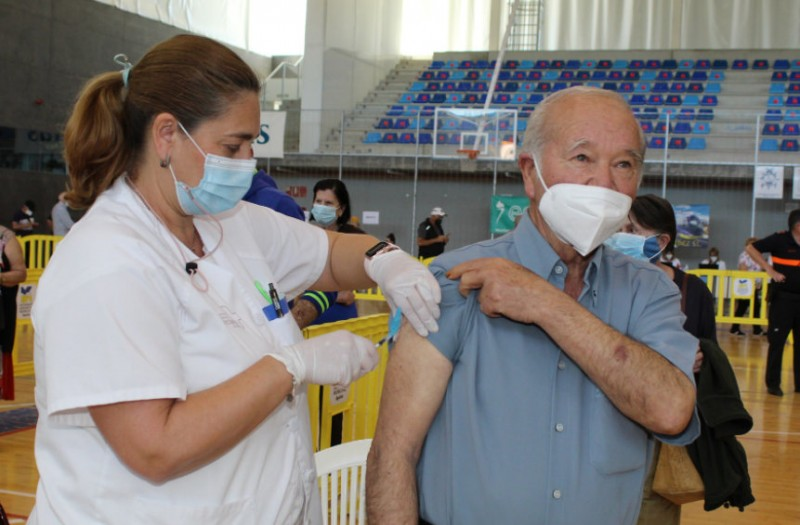 A week without coronavirus deaths in Murcia