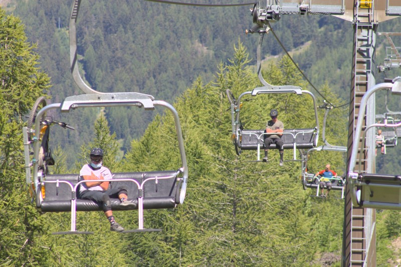 <span style='color:#780948'>ARCHIVED</span> - Guejar Sierra in Granada to open year-round chairlift