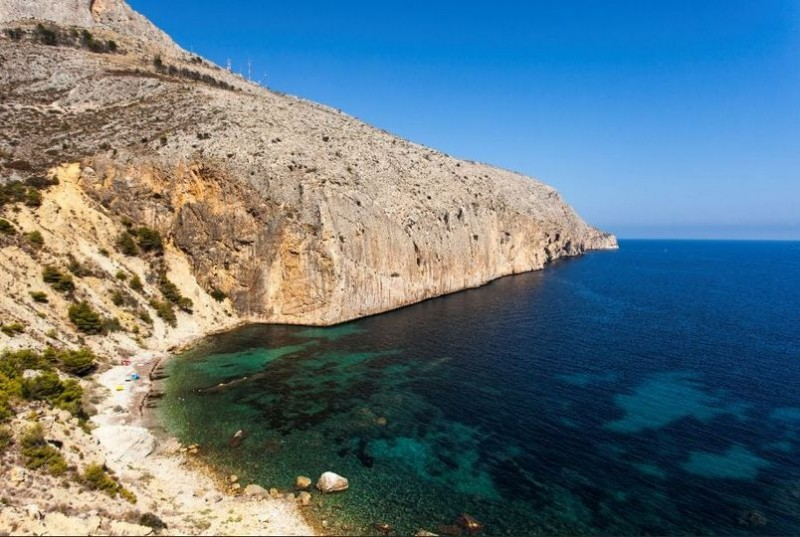 Calpe plans rally to protest against fish farm