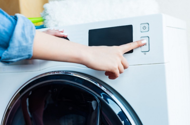 <span style='color:#780948'>ARCHIVED</span> - The cost of using the washing machine in Spain falls by over half at night